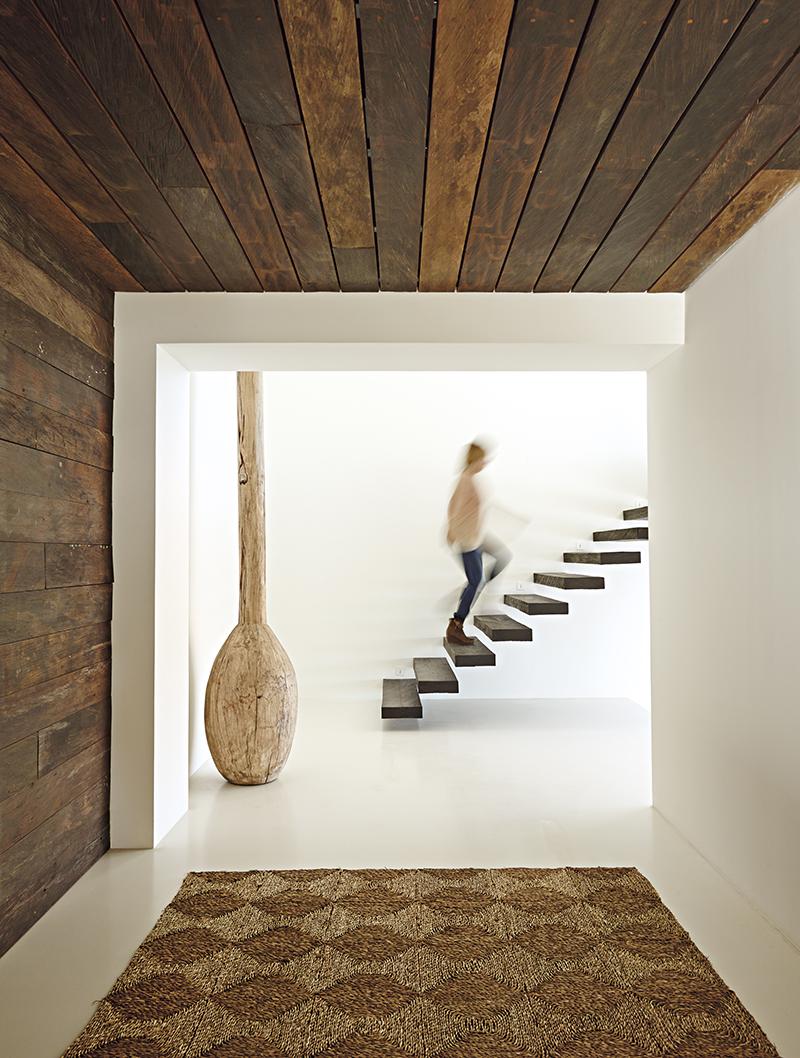 Cmo construir una escalera de madera paso a paso escalera for Escalera de madera 5 pasos