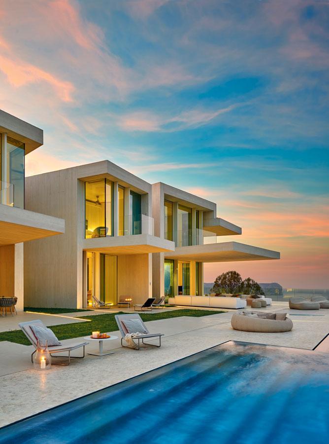 5 casas ecol gicas de bajo consumo - Casa sardinera ...