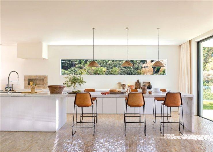 Casa en Marbella, de Iddomus