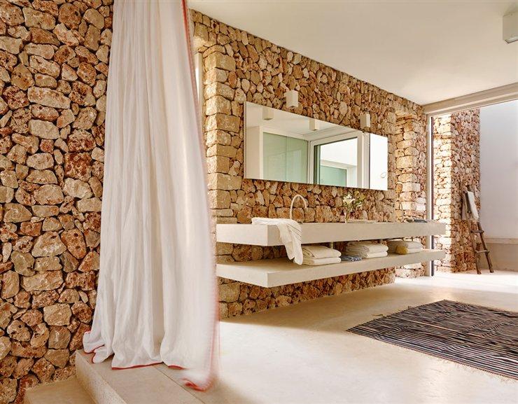 Casa en Menorca, de Fernando Pons