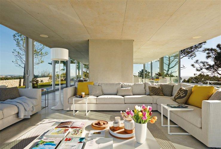 Casa en Portugal, de Bruno Erpicum