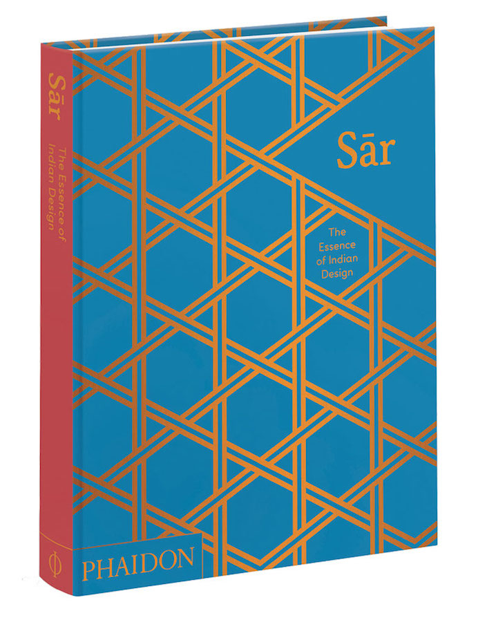 Sãr, The Essence of Indian Design. Esencial