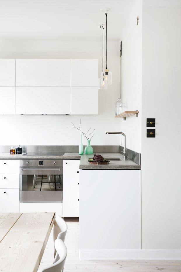 10 grandes ideas para espacios peque os - Amueblar piso pequeno ...