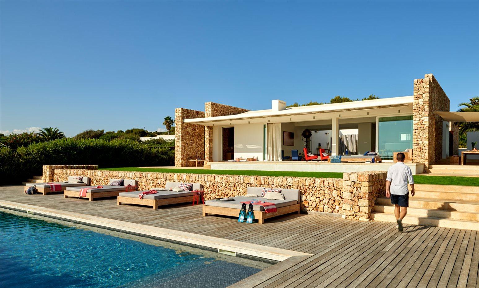 4abe668048925 10 casas de vacaciones de diseño para este verano