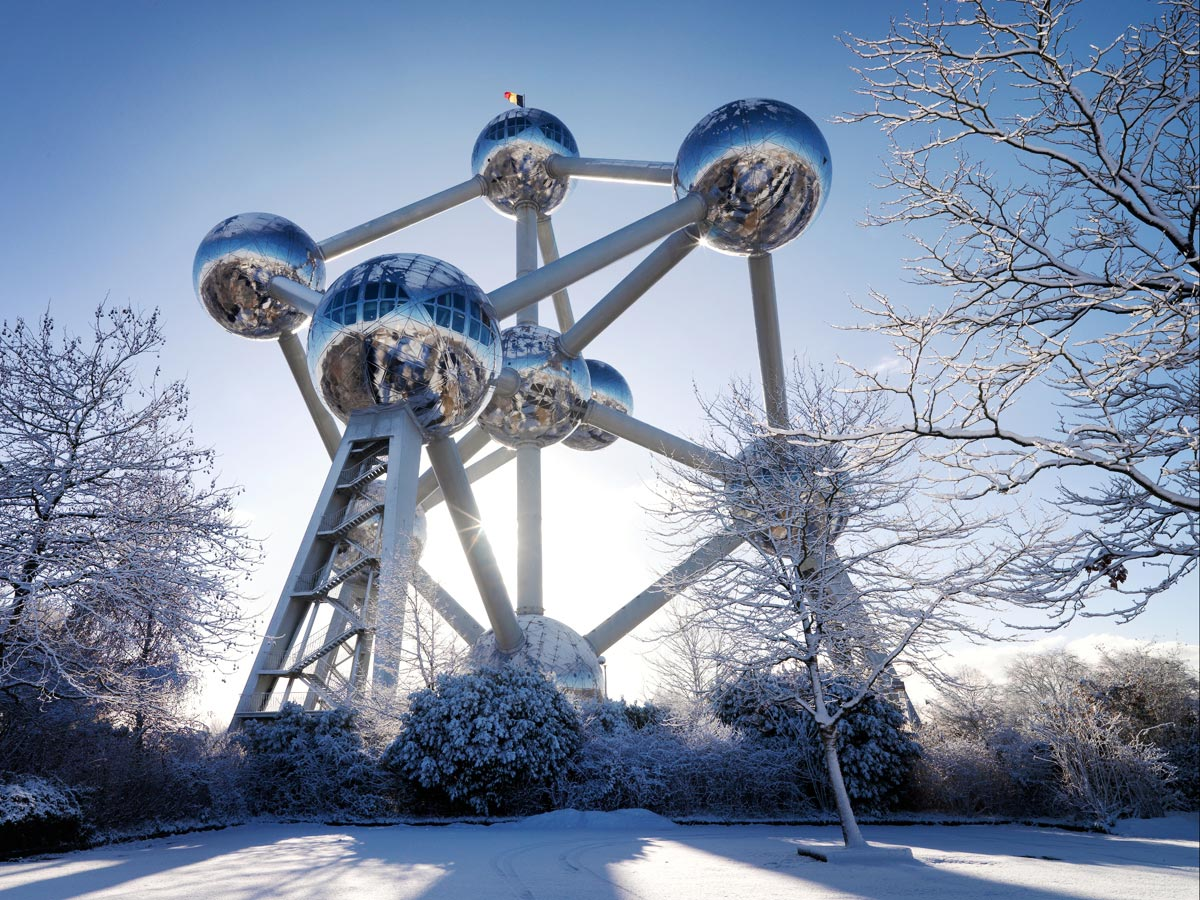 the-tale-of-tomorrow-4. Atomium