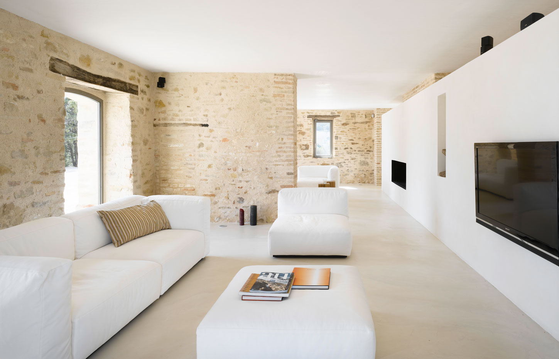 Casa De Vacaciones Olivi Para Alquilar En Italia # Muebles Casa Lado Cee