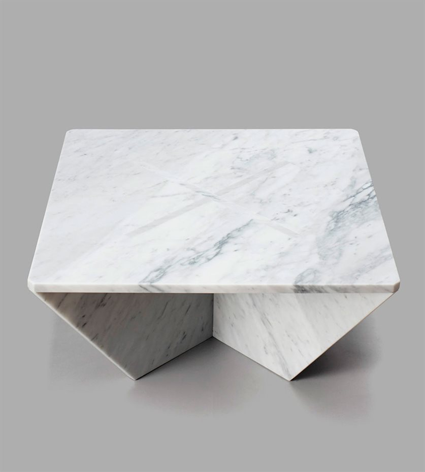 Joe Doucet Marble Tables ANNEX-1. Unidas por la gravedad
