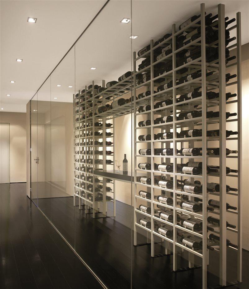 Bodegas en casa para los grandes amantes del vino - Bodegas en casa ...