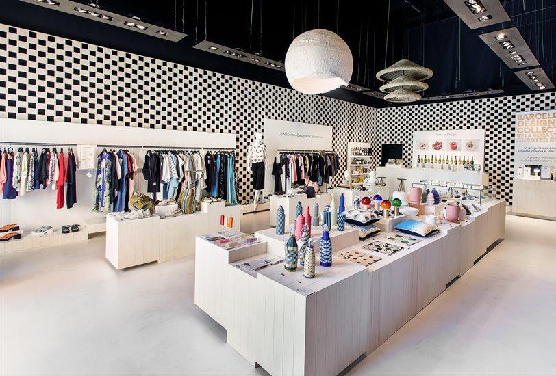 en la tienda upop upu se vende desde moda y joyera hasta