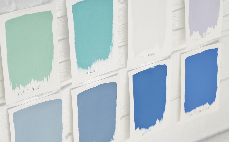 Las telas y los papeles pintados de Designers Guild a la venta online