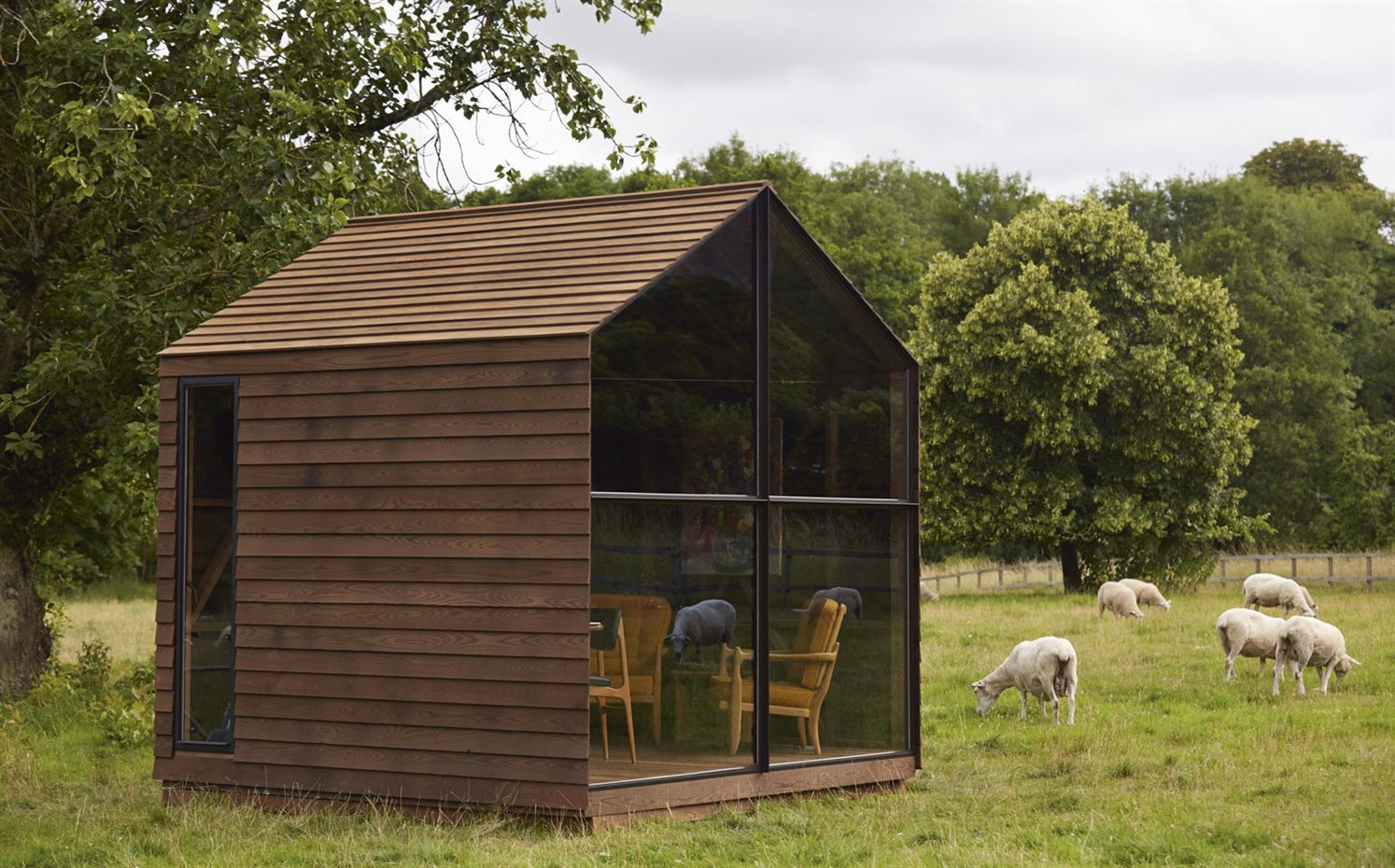 Wish-list Smith Pauls-Shed Petr-Krejci-Photography-11. [02] El capricho de 'sir' Paul Smith