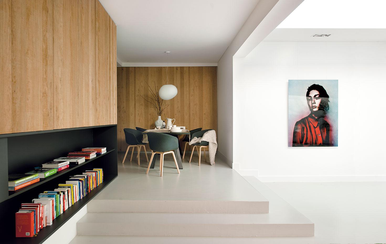 4ed154467 Ideas para tener la casa en orden y llena de libros