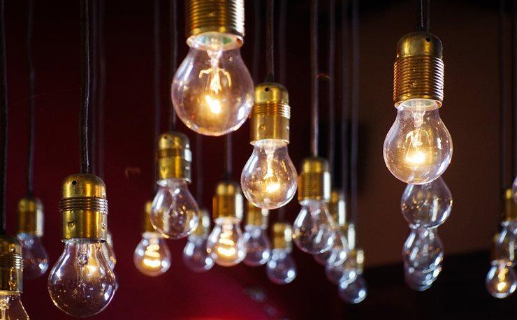 la retirada de las lmparas halgenas sigue a la de las bombillas que fueron