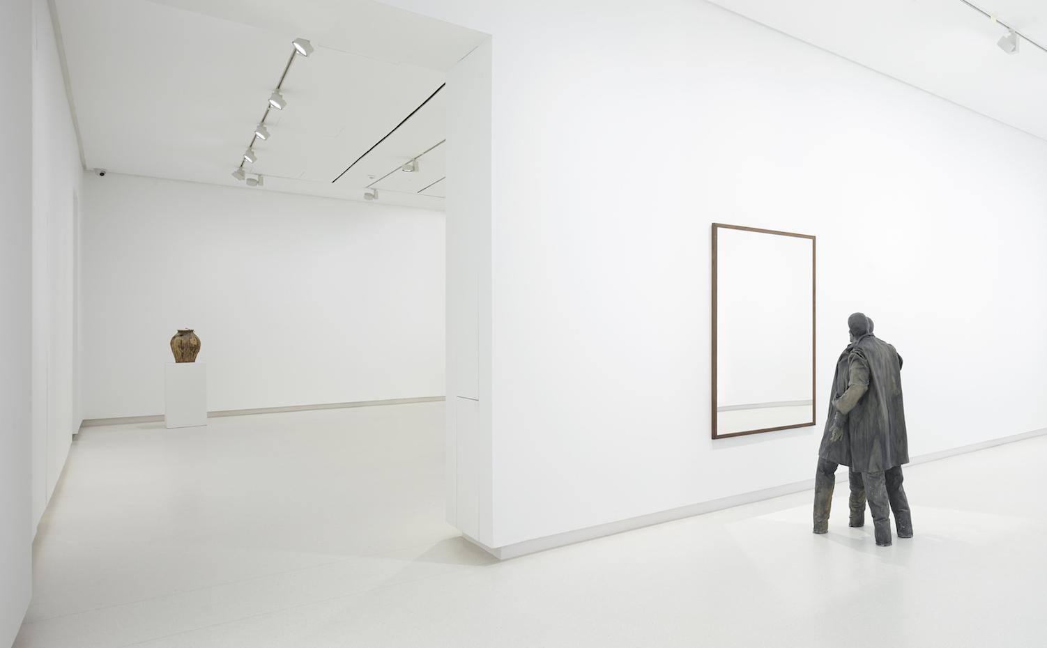 La Galería Elvira González muestra la obra de Waltercio Caldas