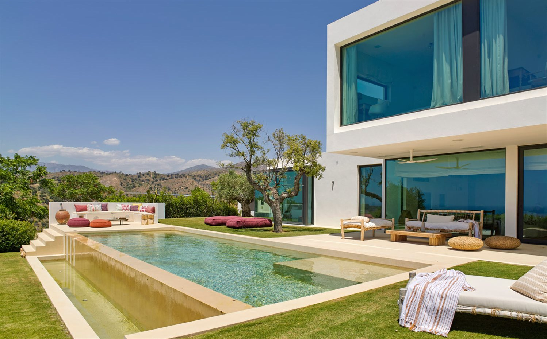 Casa Alegr 237 A En Marbella De Iddomus