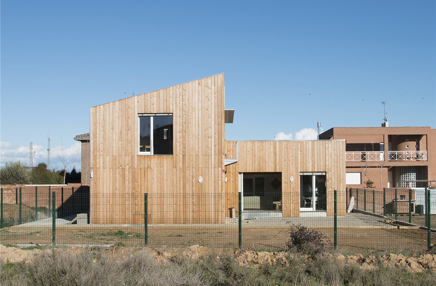 La Casa Passivhaus Se Activa En Espana Con Dos Congresos