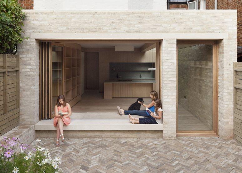 Casas que se adaptan a todo