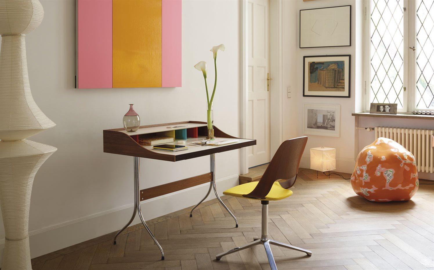 Muebles Funcionales # Muebles George Nelson