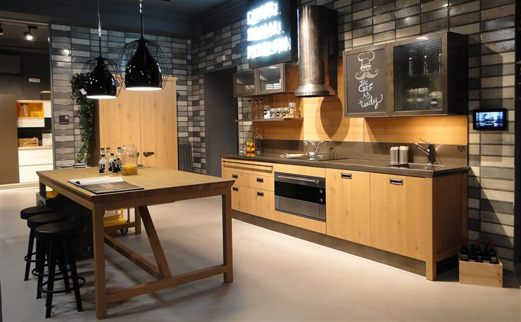 Best Diesel Social Kitchen Contemporary - Home Design Inspiration ...