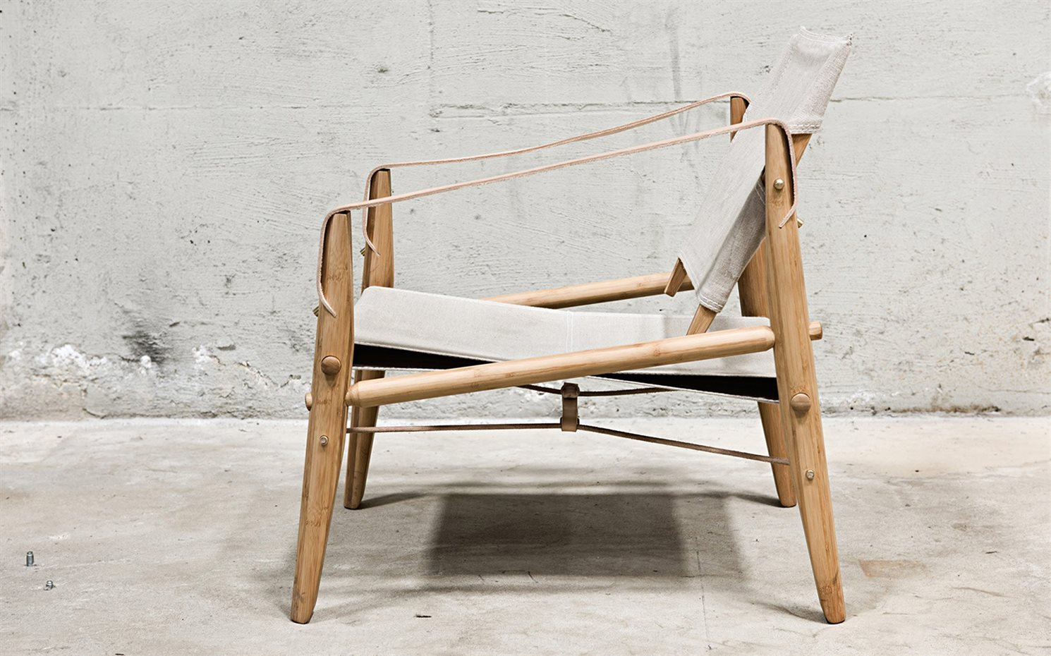 nomad-chair-we-do-wood-gessato-12. Silla Nomad, de Sebastian Jørgensen, para We Do Wood