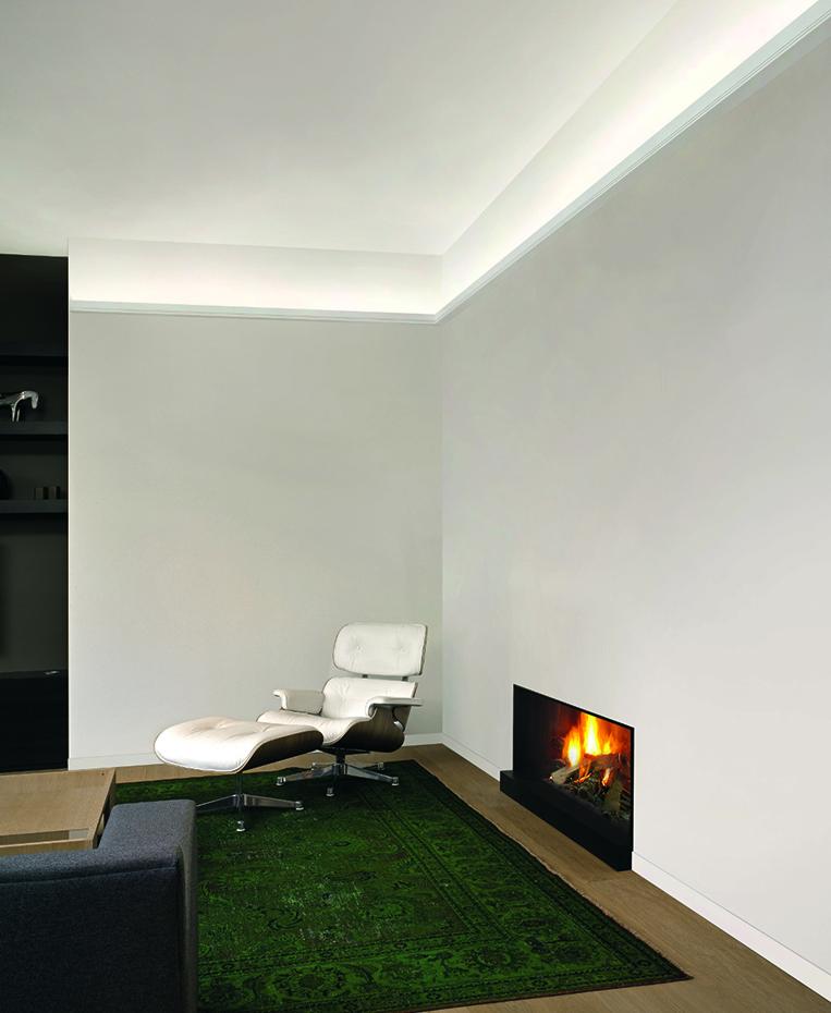 Iluminacion para casa cool iluminarias para el pasillo - Iluminacion led para casa ...