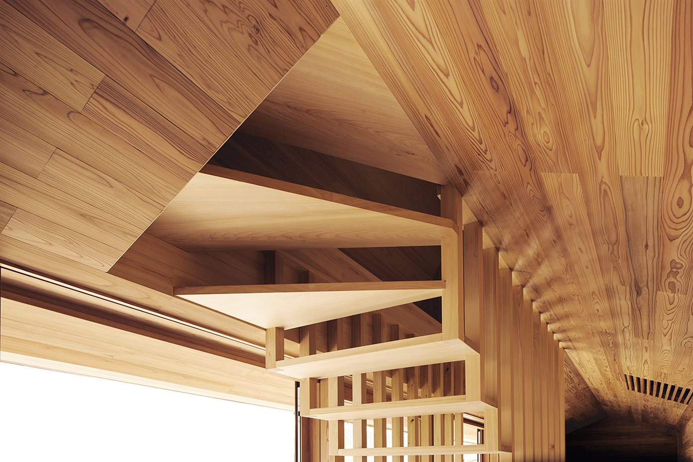 Yoshino Cedar House