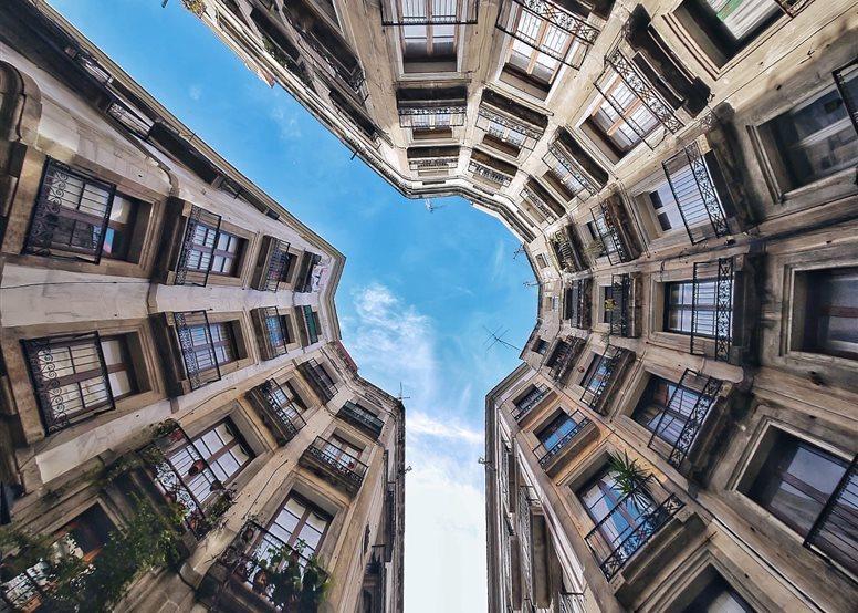 Tendencias en arquitectura moderna - Arquitectura barcelona ...