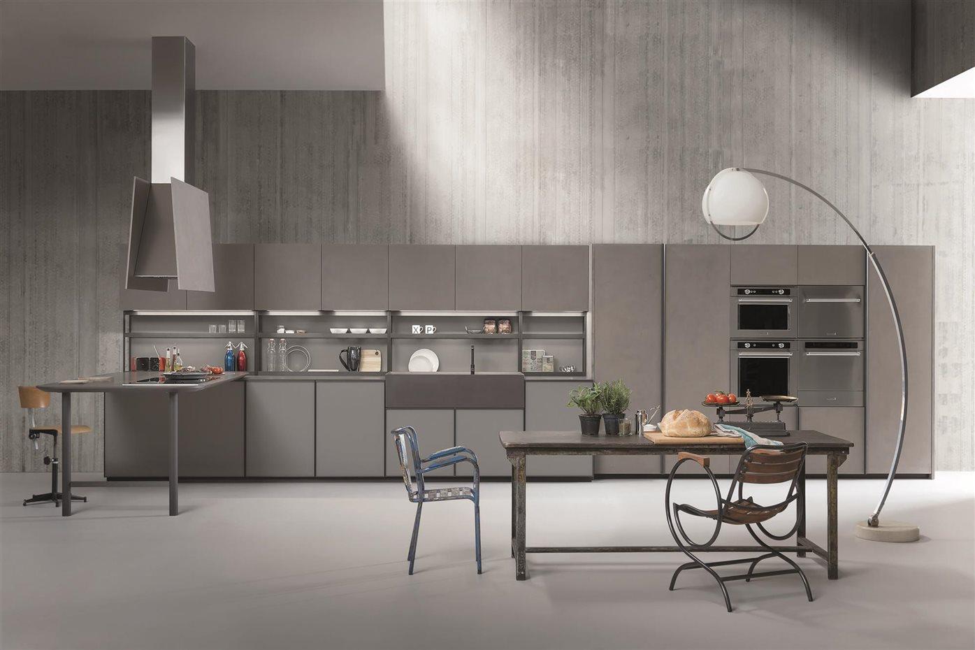 La Cocina Traje # Xp Muebles De Cocina