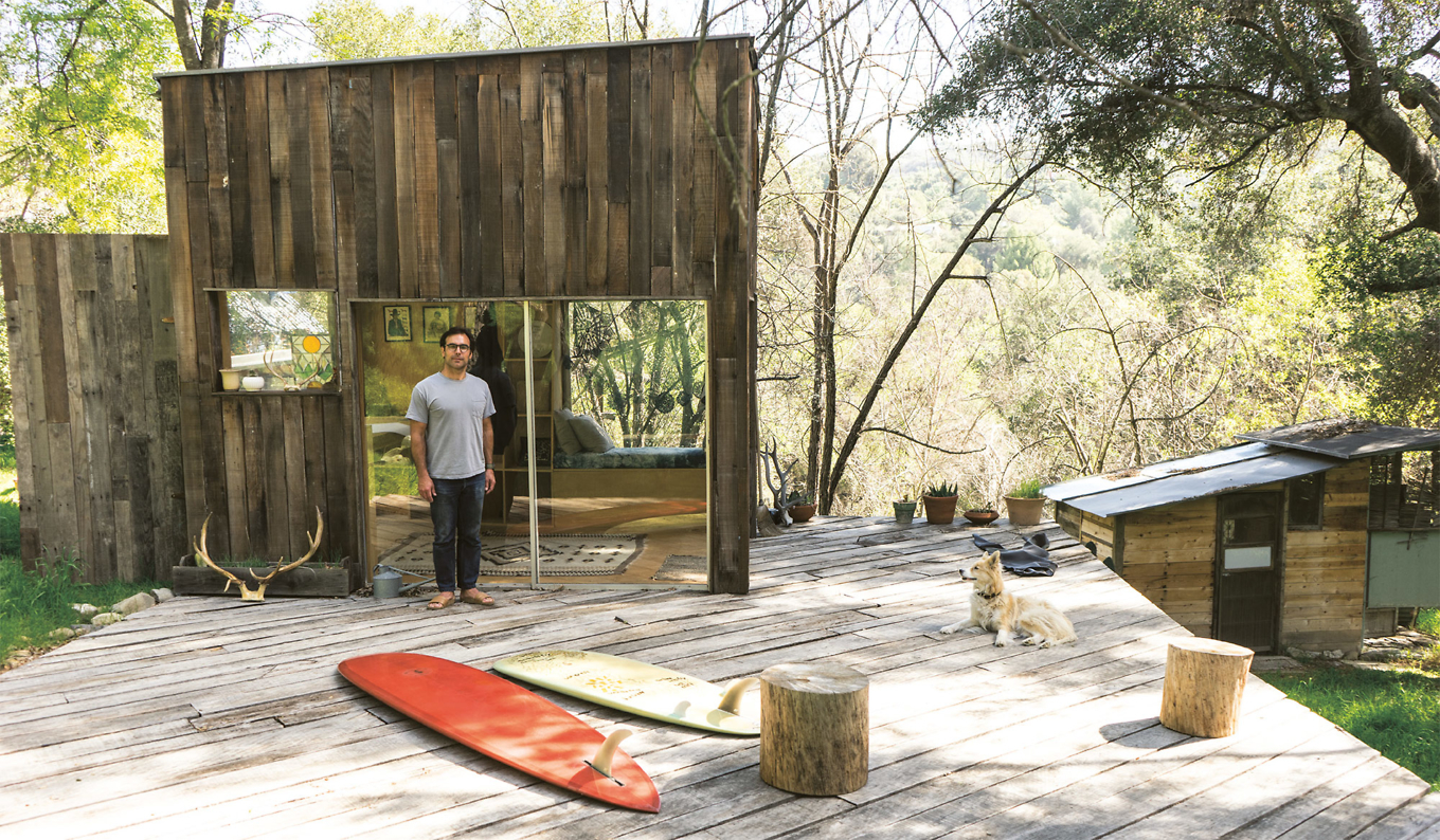 Surf Shacks. Imágenes del libro 'Surf Shacks'
