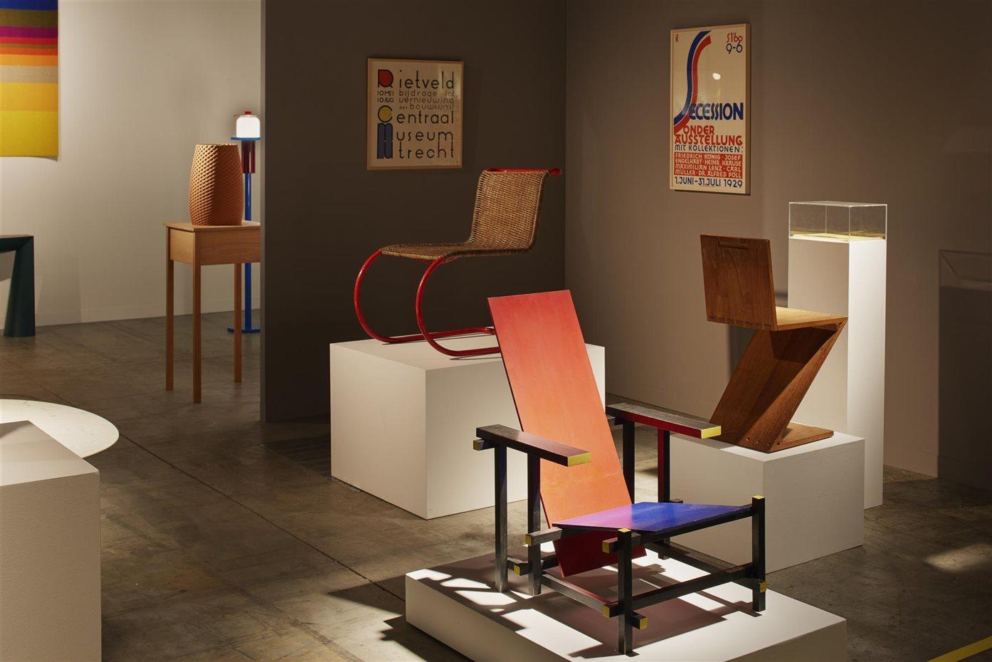 El Gabinete De Curiosidades De Design Miami Basel # Muebles Postmodernos