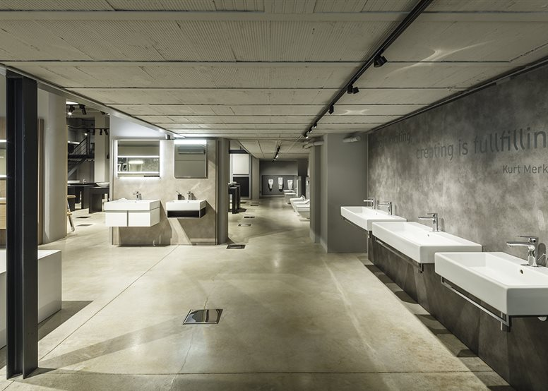 Duravit inaugura una 'pop up store' en Barcelona