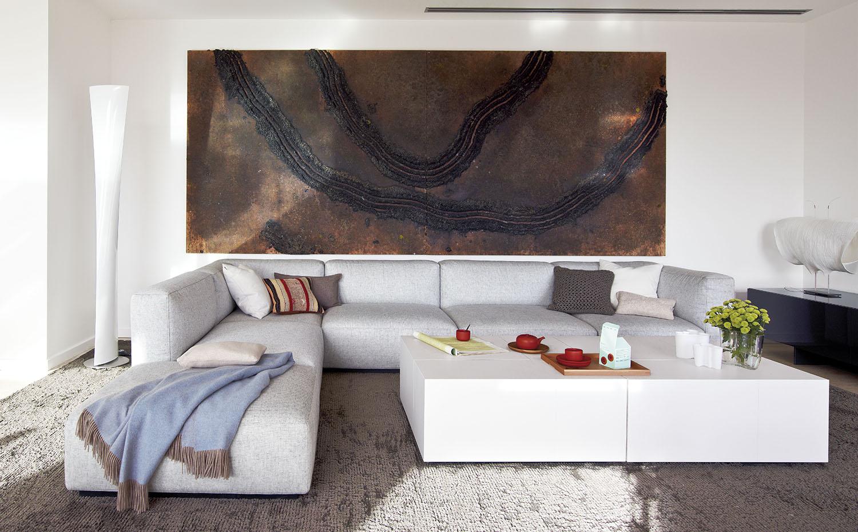10 claves para darle arte a tu casa