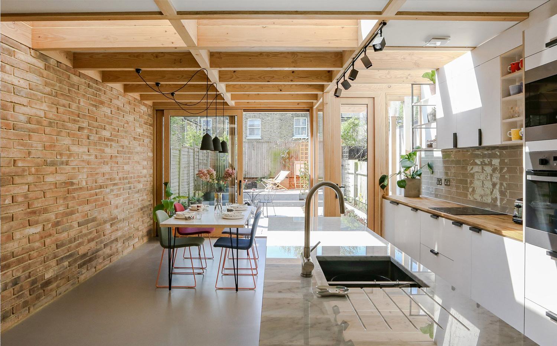 5 ideas para tu terraza de invierno for Ideas de techos para terrazas