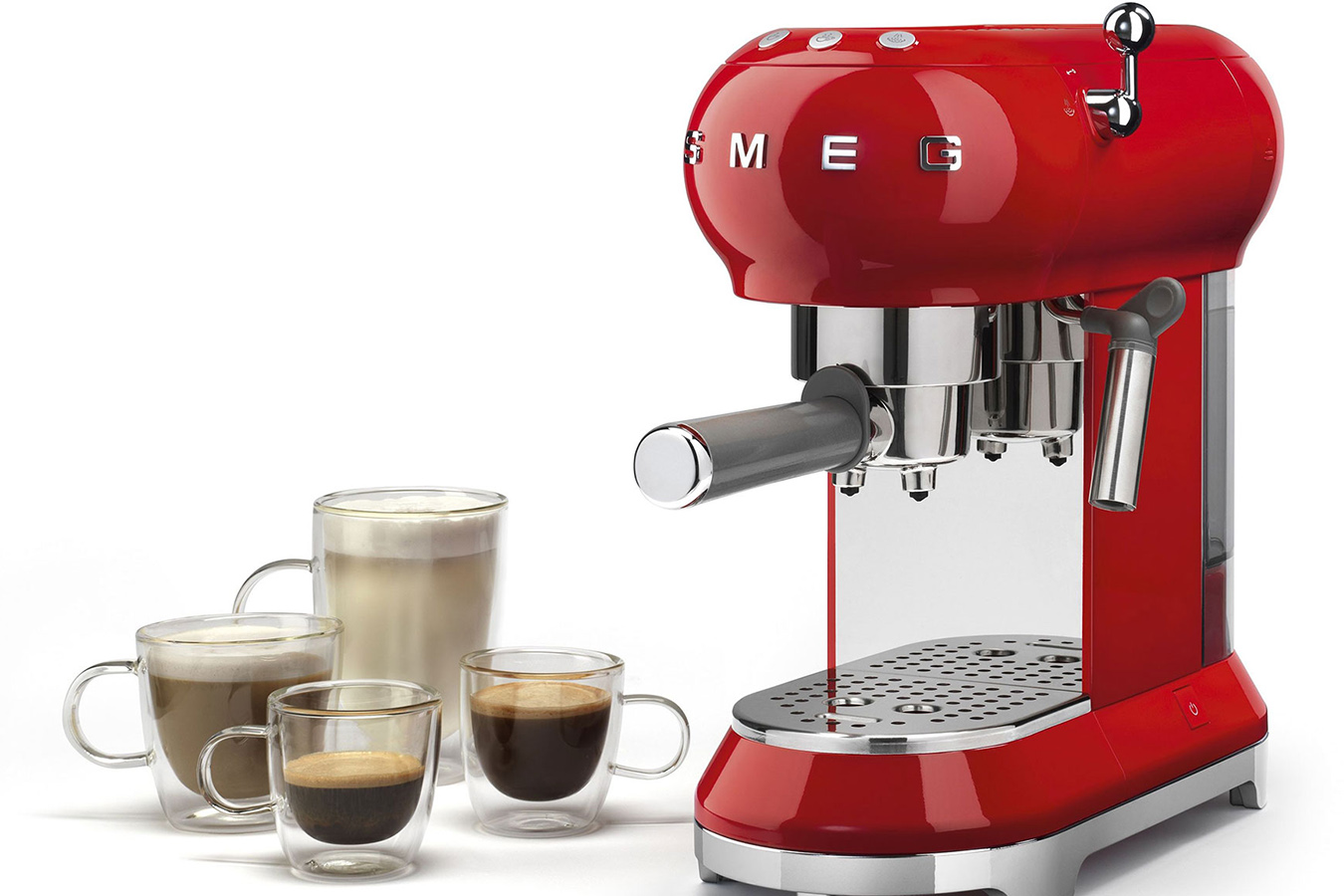SMEG-ECF01-Coffee-machine.