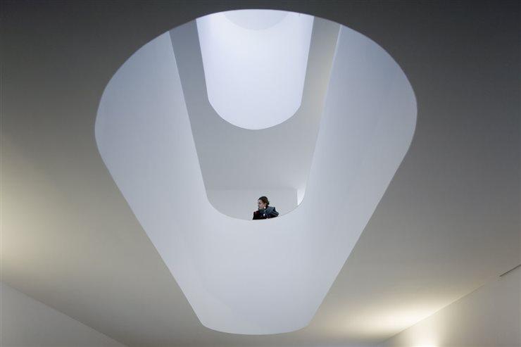 Universidad de Lérida, un proyecto en España inaugurado en 2008.