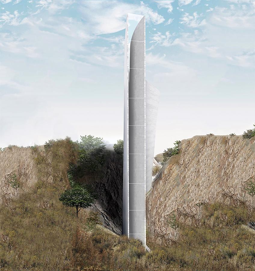 La atrevida propuesta de la Capilla del Valle