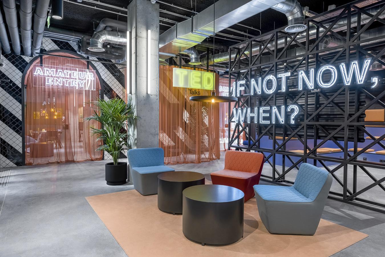 Los espacios se adaptan a los reclamos de las nuevas generaciones.