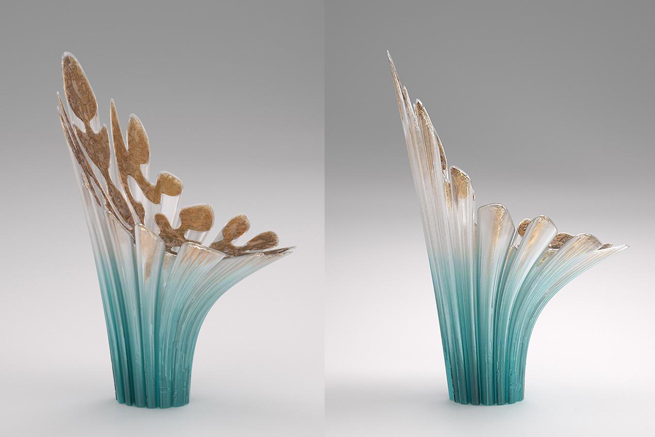 Silla Rise, de Zaha Hadid.