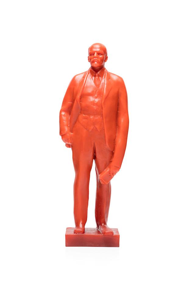 Lenin, de Maxim Velcovsky.