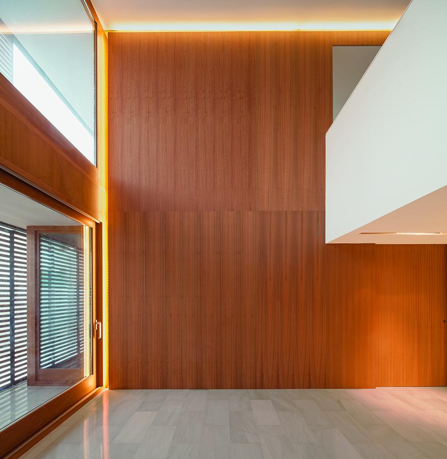 Casa CP, Alventosa Morell Arquitects