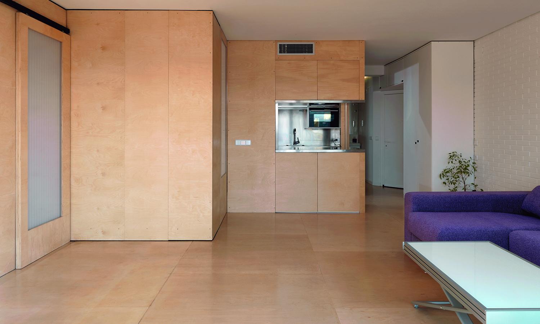 Casa Flex, Oficina Invisible Arquitectos