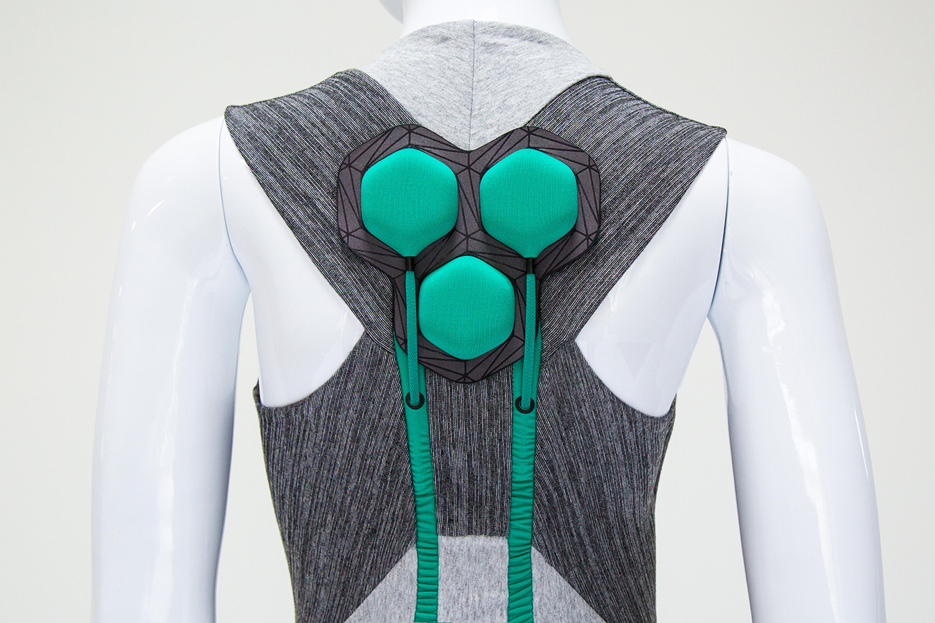 Superflex, Aura-powered bodysuits, Yves Behar. Courtesy of Superflex.