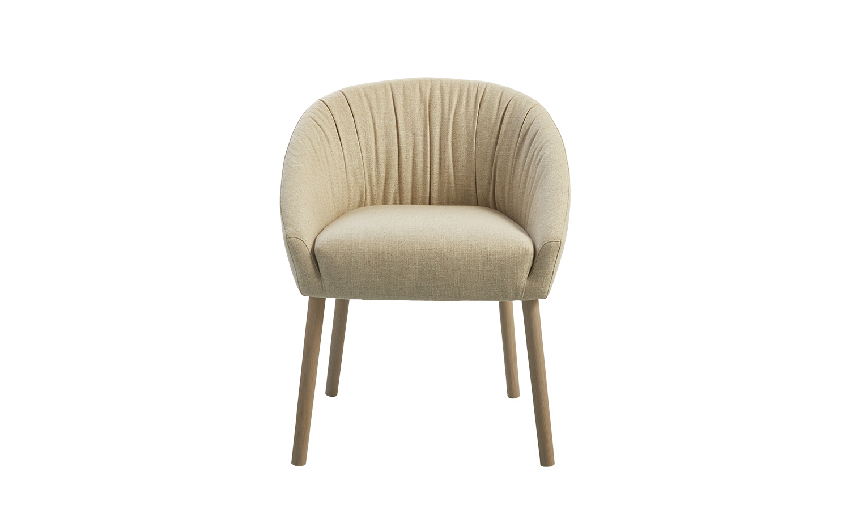 La silla Cara, Piet Boon.