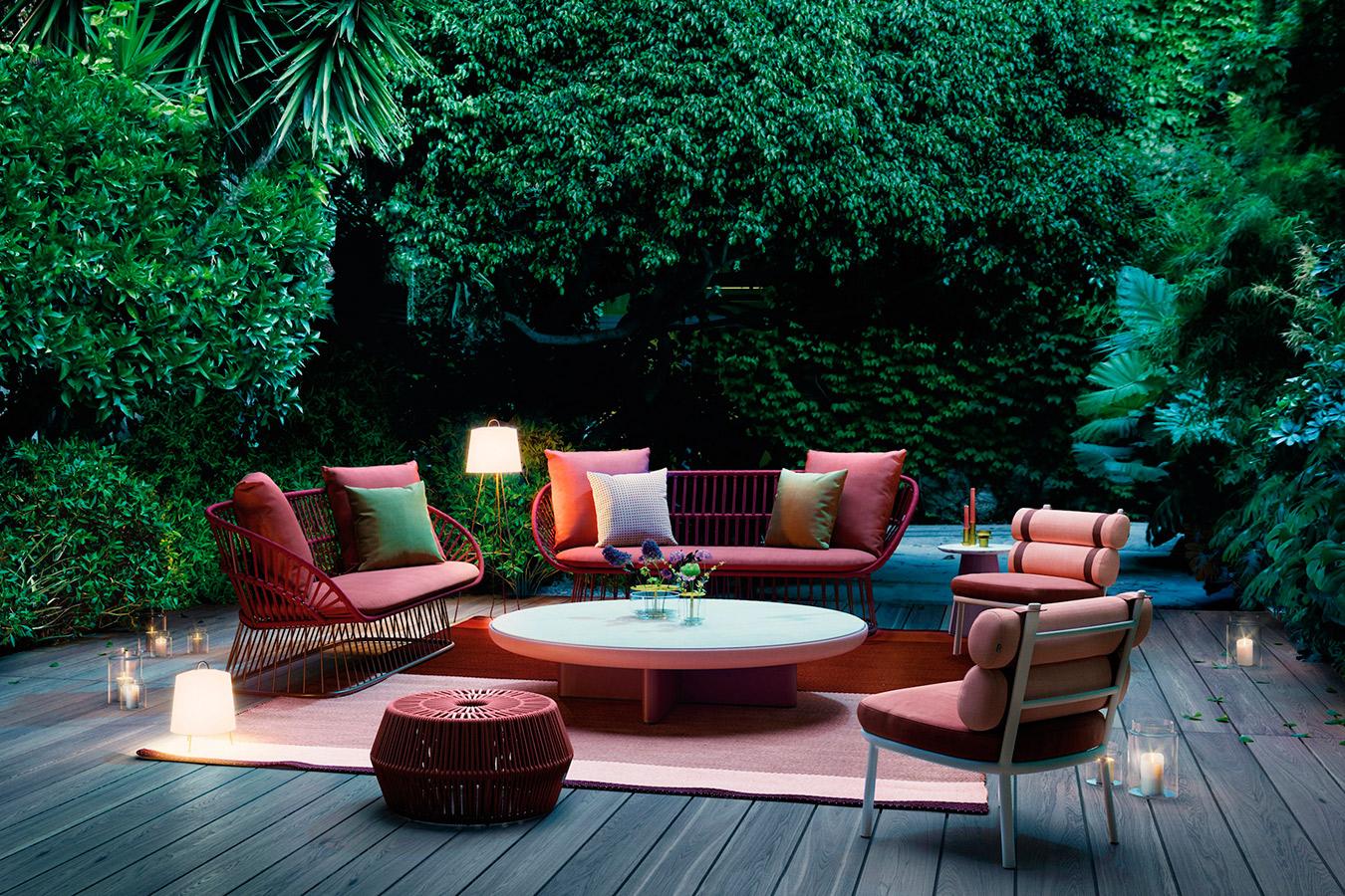5 Tendencias Para Tu Terraza Este Verano