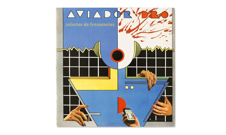 La edad dorada del diseño gráfico en España