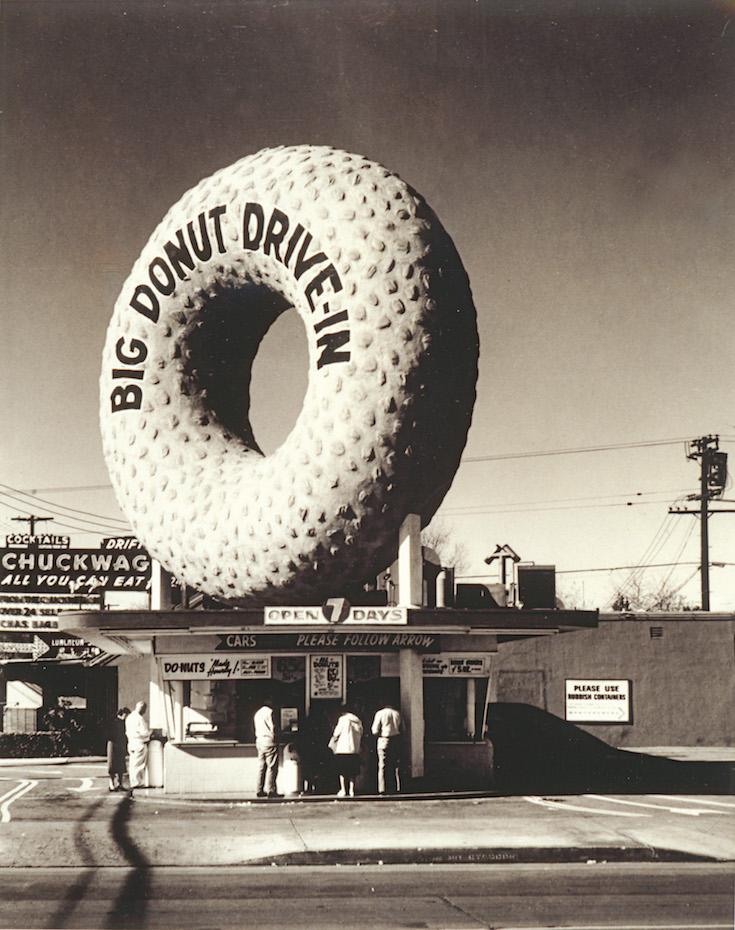 Crazy California. Foto: Jim Heimann Collection/Courtesy TASCHEN.