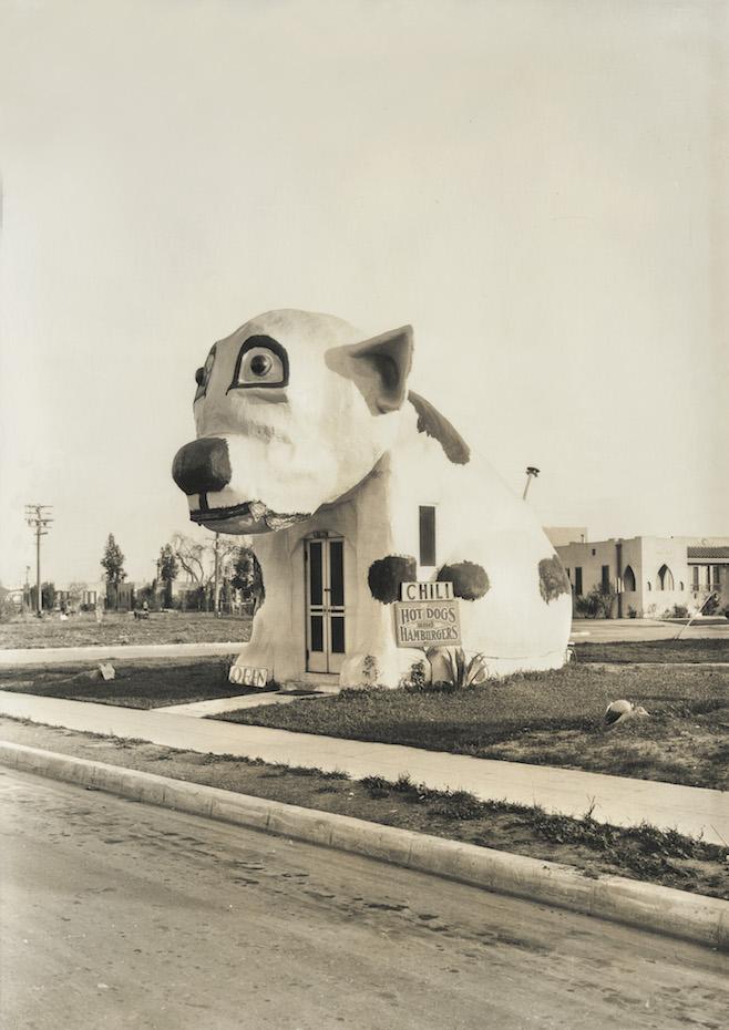 Crazy California. Foto: Jim Heimann Collection/Courtesy TASCHEN