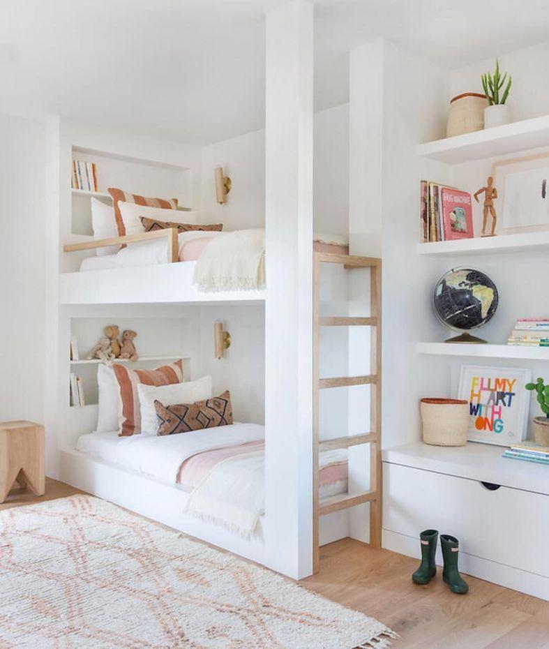8 Ideas Para Cambiar La Habitación De Tus Hijos
