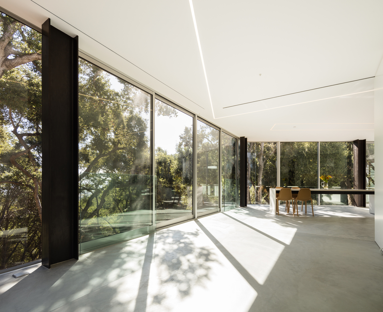 17 bradley steely  pam paul 38a copy. Casa para Pam y Paul, por Craig Steely Architecture.