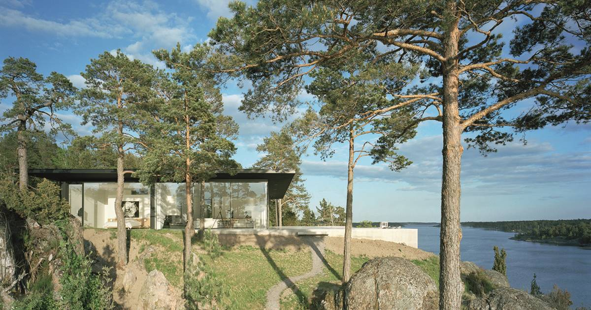Casas cover image